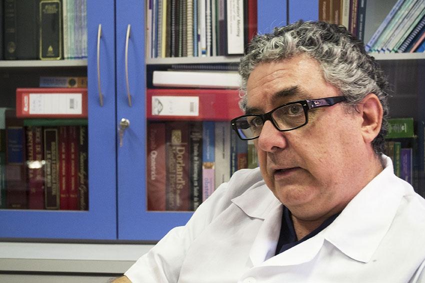 José Guilherme Cecatti