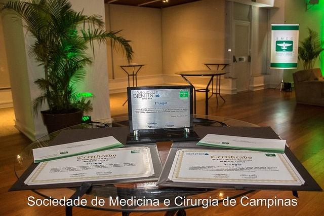 Foto: Divulgação SMCC