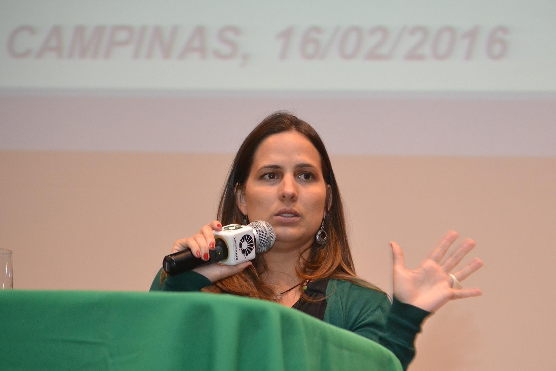 Foto: Marcelo Oliveira. CADCC/FCM-Unicamp