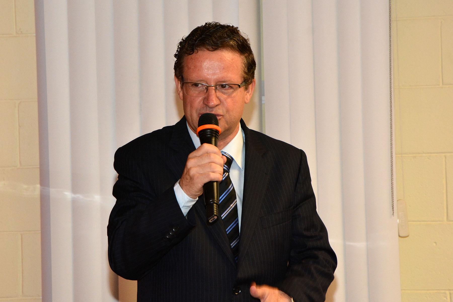 Gabriel Hessel. Foto: Mario Moreira. CADCC-FCM/Unicamp