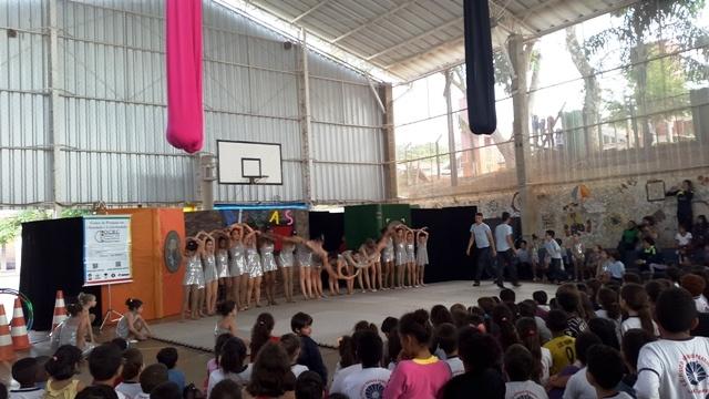 Foto: Divulgação Cepid-OCRC
