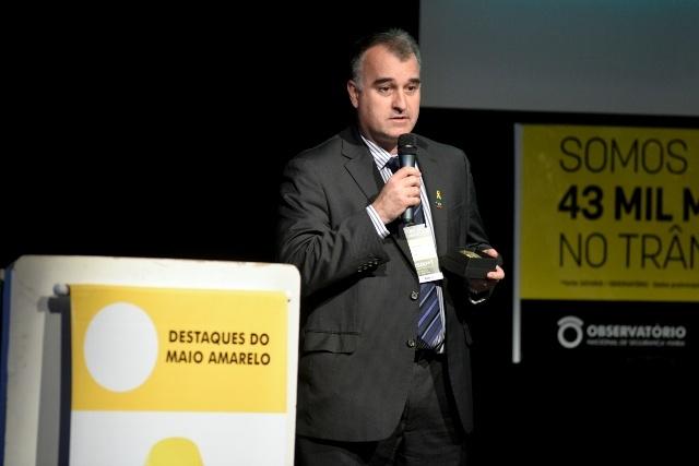 Foto: Divulgação Maio Amarelo