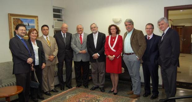 Adib Jatene abre as comemorações dos 50 anos da FCM