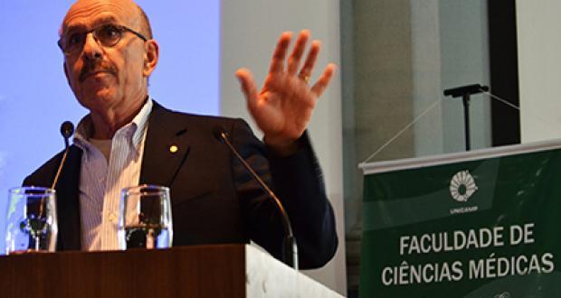 Louis Ignarro, prêmio Nobel de Medicina