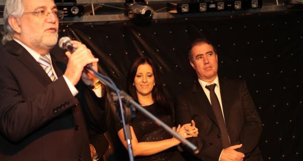 Baile de gala do Jubileu de Ouro da FCM na Sociedade Hípica de Campinas