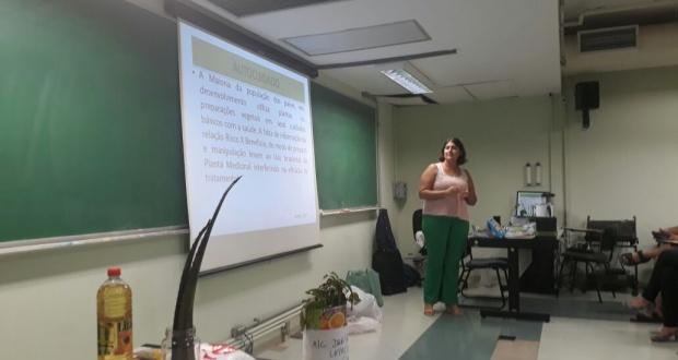 Michelle Predoza (créditos da imagem: Renata Carnevale)