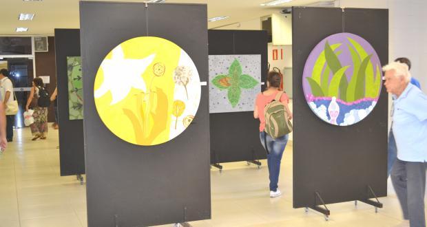 Exposição Ervas e seus Orixás (abril/2014), Luzia Castanhera